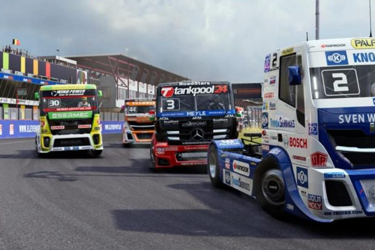 FIA_European_Truck_Racing_Championship