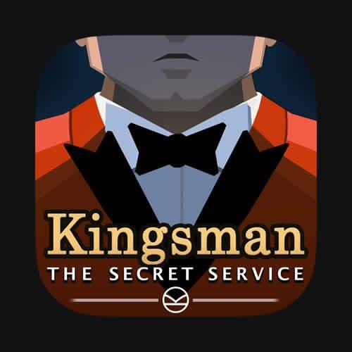 Kingsman: The Secret Service Game