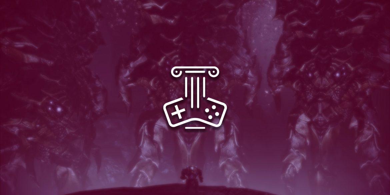 Museo Videoludico - Il Leviatano di Mass Effect 3