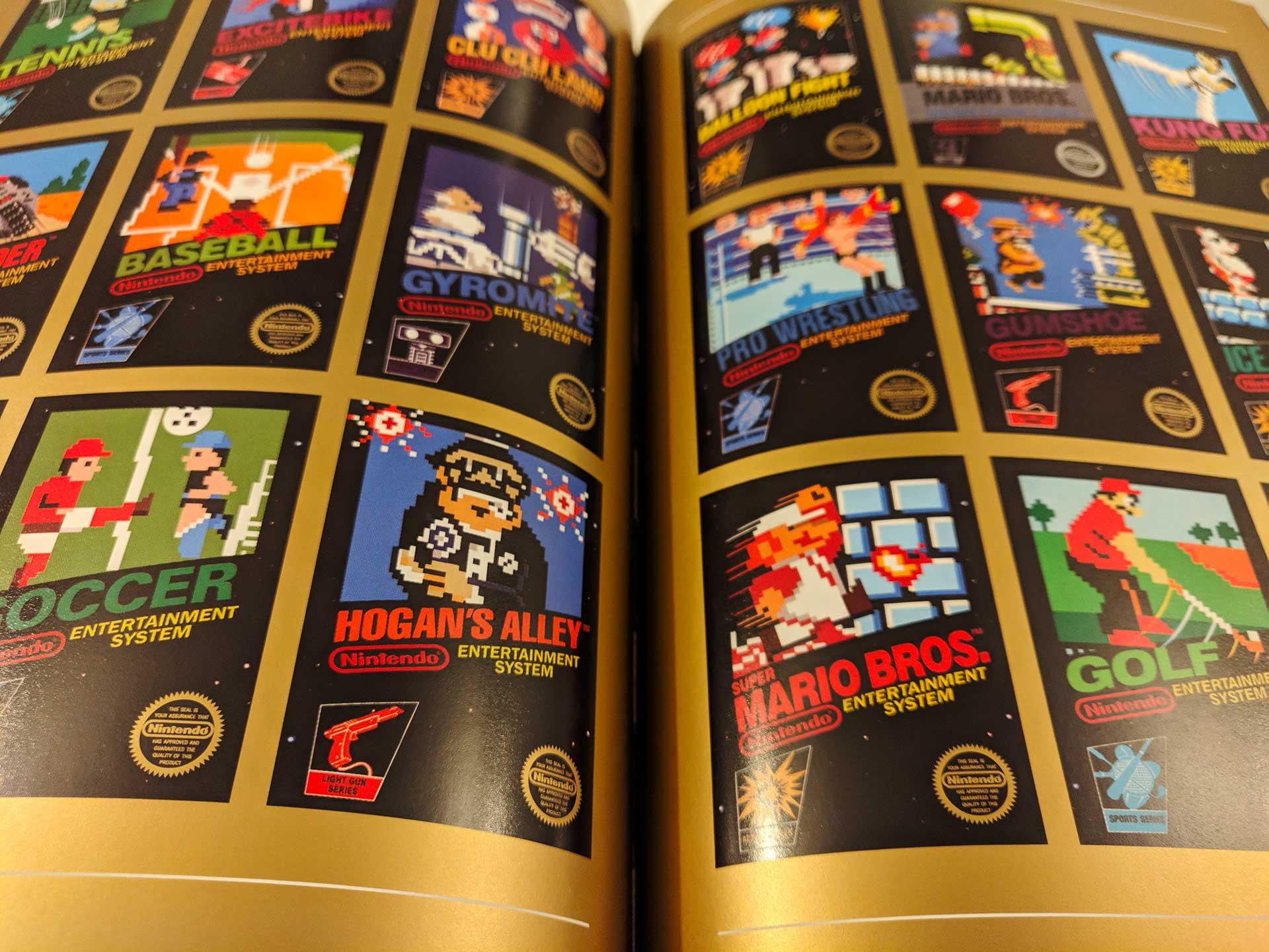 Pixel Cartacei #13: NES/Famicom: a visual compendium