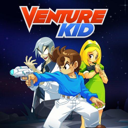 Venture Kid
