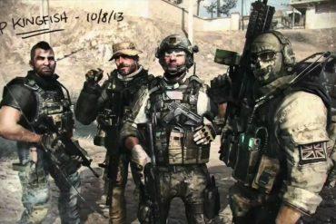 Call of Duty 2019
