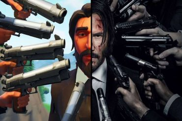 Fortnite - John Wick