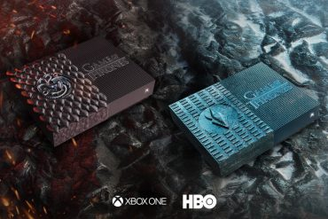Xbox One S All-Digital - Game of Thrones