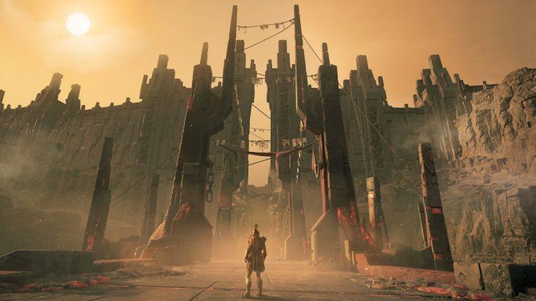 Assassin's Creed Odyssey - Il Destino di Atlantide - Episodio 2