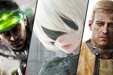 E3 2019 - I sogni nel cassetto
