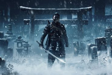 Ghost of Tsushima