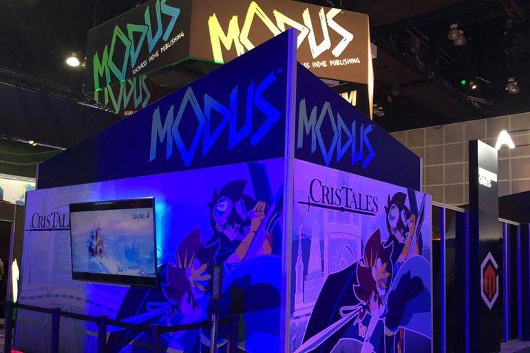 Modus Games