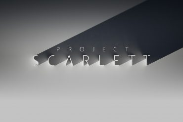 Xbox - Project Scarlett