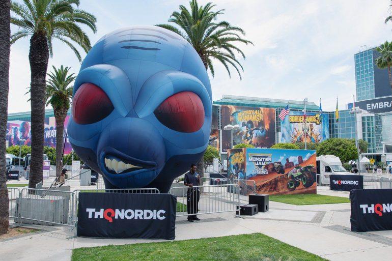 THQ Nordic - E3 2019