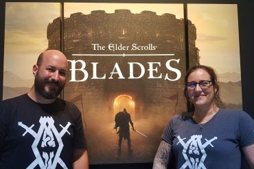 The Elder Scrolls: Blades, intervista a Matt Carofano e Veronique Bruneau