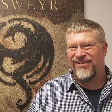 The Elder Scrolls Online: Eslweyr - Intervista a Matt Firor