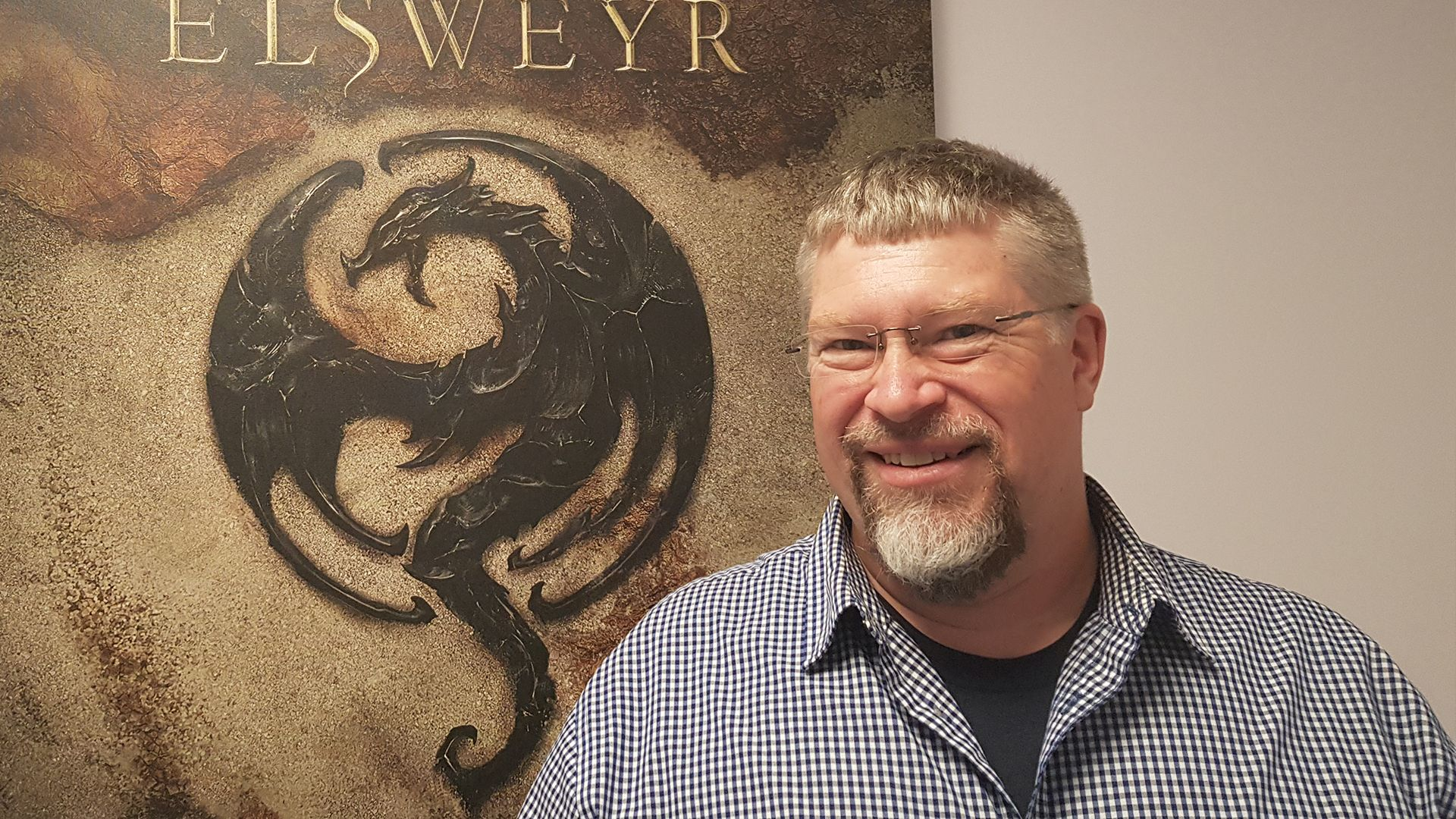 The Elder Scrolls Online: Eslweyr - Intervista a Matt Firor