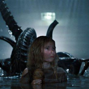 Alien - Chris L'Étoile