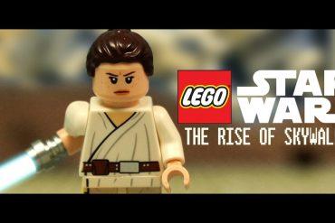 lego star wars rise of skywalker