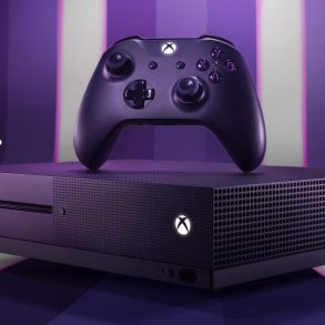 Xbox One S: Fortnite Battle Royale Special Edition