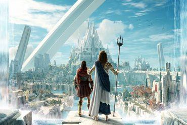 Assassin's Creed Odyssey: Il Destino di Atlantide – Episodio 3: Giudizio di Atlantide