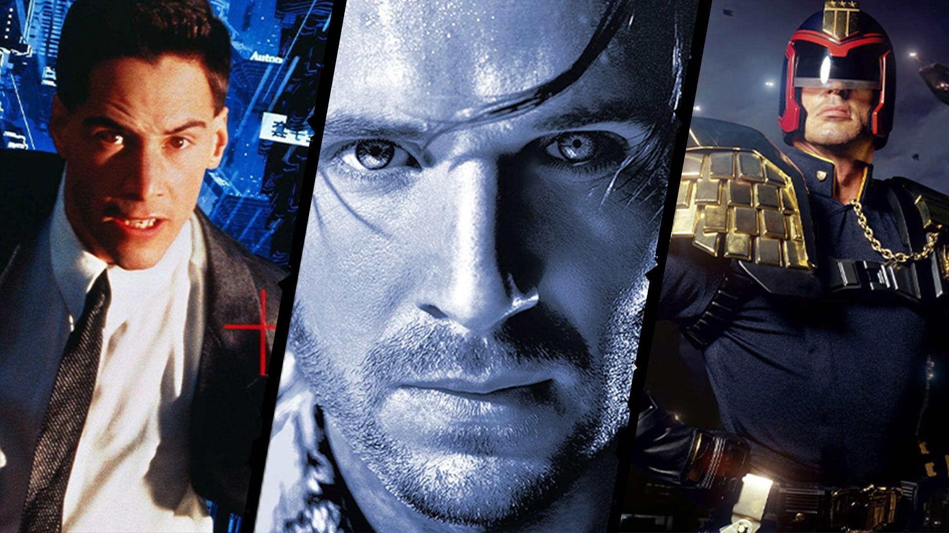 Cyberpunk 2077, dieci film e serie TV che hanno ispirato il gioco di ruolo
