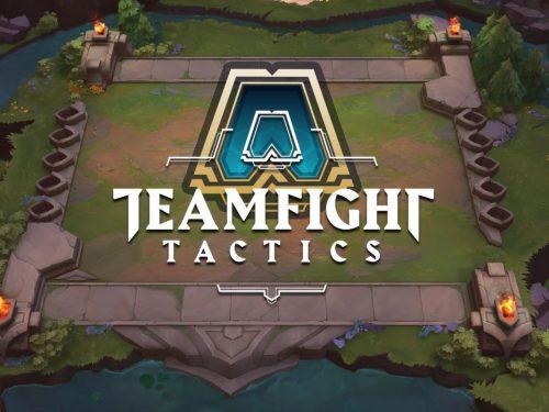 League of Legends: Teamfight Tactics