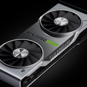 NVIDIA GeForce RTX 2080 Super E3
