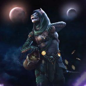 The Elder Scrolls: Legends - Lune di Elsweyr