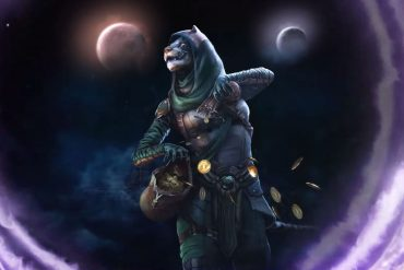 The Elder Scrolls: Legends - Lune di Elsweyr