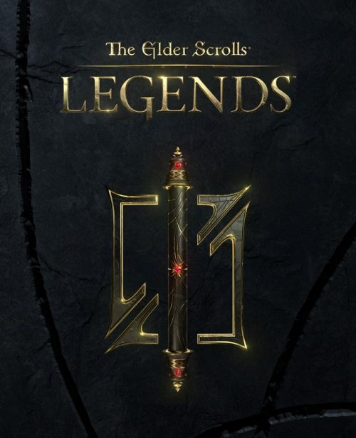 The Elder Scrolls: Legends - Lune di Eslweyr