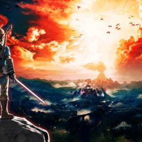 The Legend of Zelda: Breath of the Darkness
