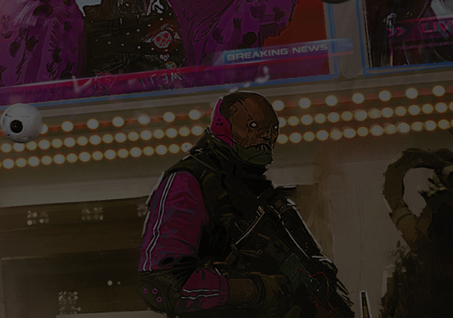Cover Story: Cyberpunk 2077