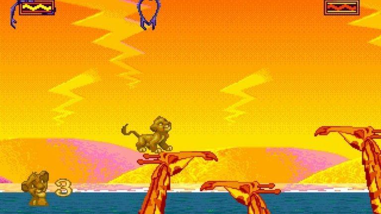 Aladdin-TheLionKing