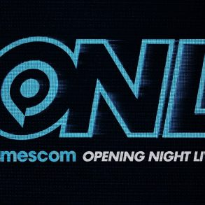 Gamescom Opening Night Live