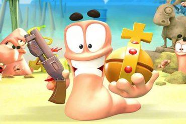 Museo Videoludico - Granata Santa di Worms