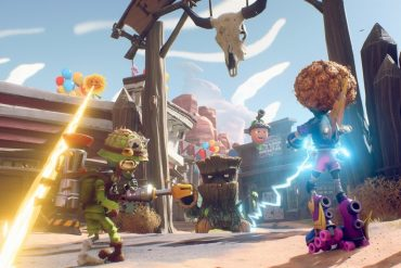 Plants vs Zombies: La Battaglia di Neighborhood