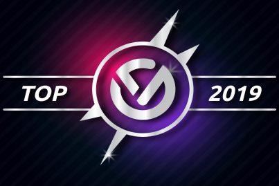 Top 2019 - VGN