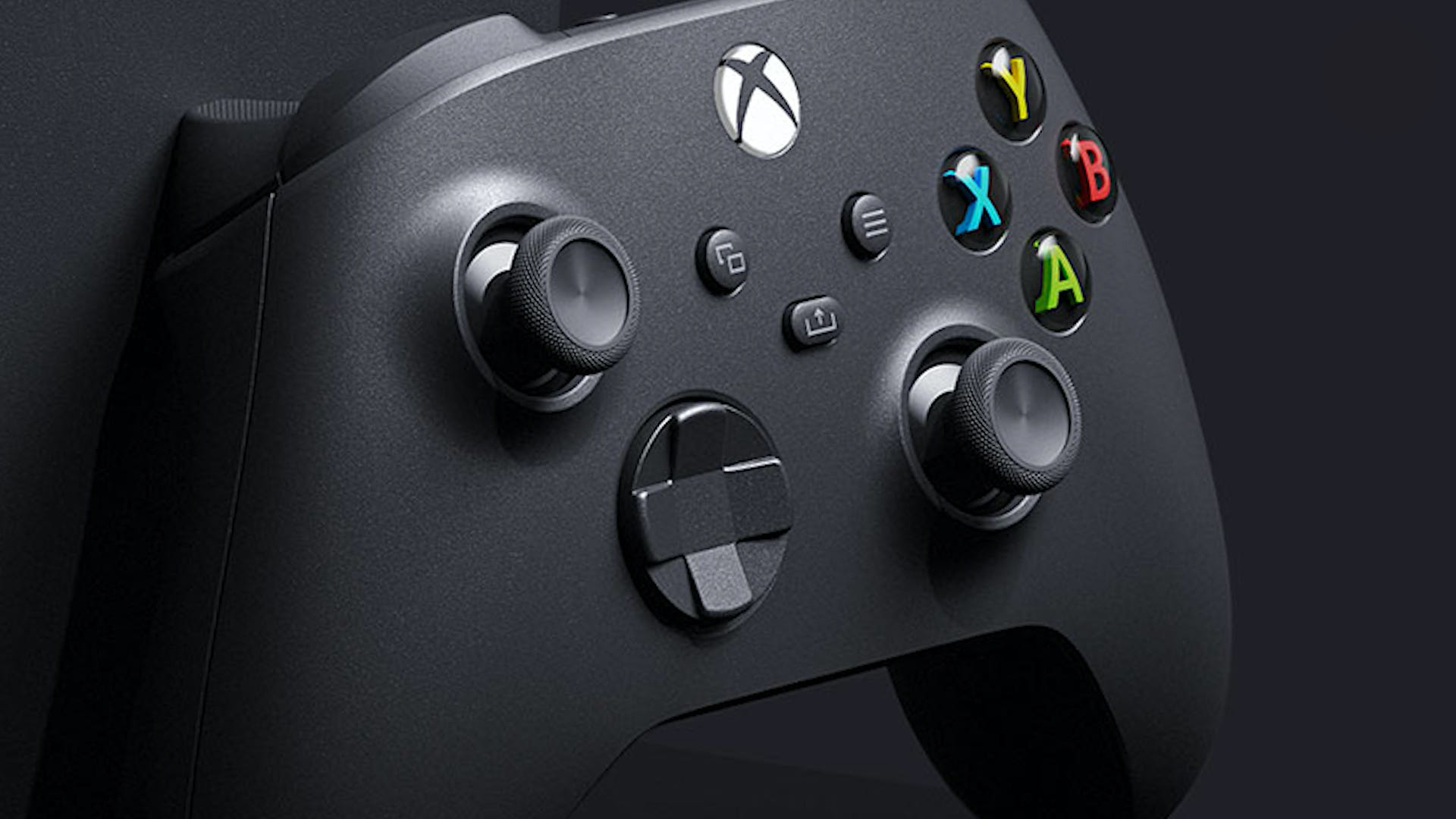 Xbox Series X