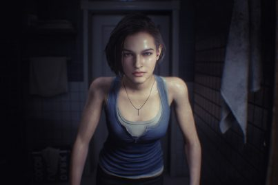 Resident Evil 3