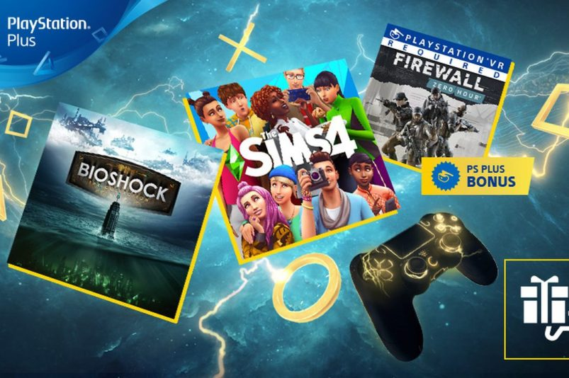 PS Plus feb 2020