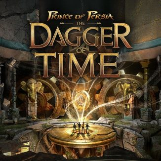 Prince of Persia The Dagger of Time
