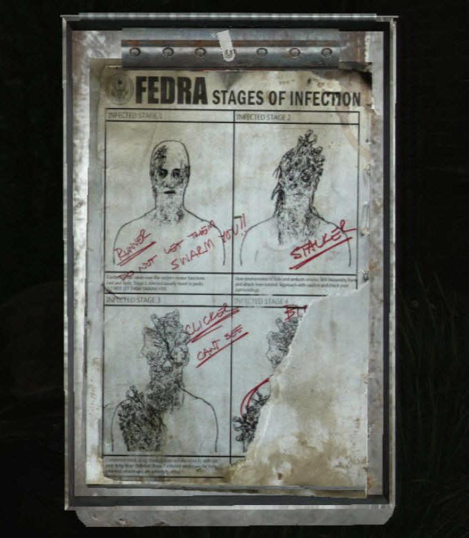 Museo Videoludico #19 - Gli Infetti di The Last of Us