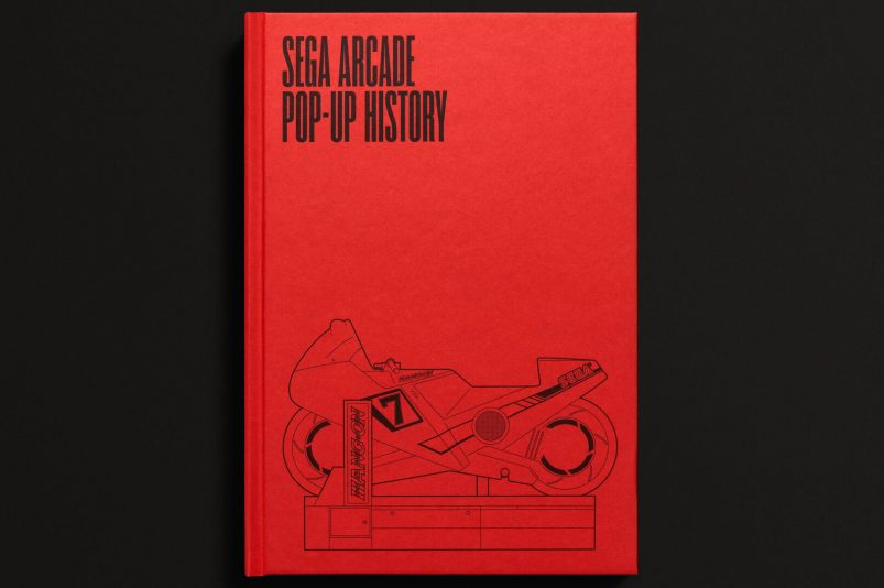 SEGA Arcade: Pop-Up History