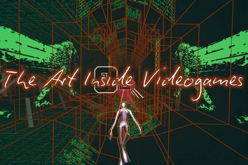The Art Inside Videogames 2